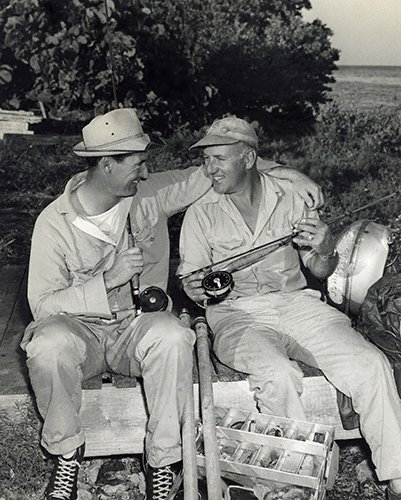 CELEBRITIES (2-057LR) CCE with fishing buddy Ted Williams.jpg