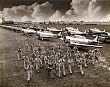 AVIATION (1-006) ERAU Fly Boys walking the flight line 1943.jpg