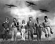 AVIATION (1-007) ERAU war effort support workers on flight line 1942.jpg