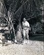 celebrities (2-015LR) Ted Williams jogging before going fishing in the Keys.jpg