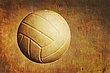 A-Volleyball-On-A-Grunge-Textu-44338225.jpg