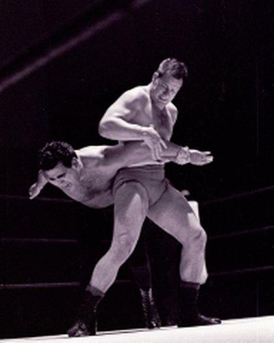 Rocky Wall v Joe Cornelius(tights)3   edited  Sep66.jpg