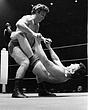 Clay Thomson(down) v Tony Charles at RAH2  edited  11Jul 68.jpg