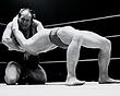 Eric Froehlich(bare feet) v Roy Davis  edited  13Oct63.jpg