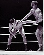 Georgio Passalaris v Pallo(striped trunks)1  edited  Dec65_1.jpg