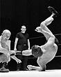 Gerry Diprose v Bernard Murray(bald)1  edited  5Sep67.jpg