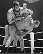 Gordon Nelson(bald) v Bruno Elrington2  edited  Oct 65.jpg