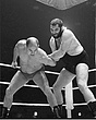 Gordon Nelson(bald) v Bruno Elrington3  edited  Oct 65.jpg