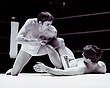 Gordon Quirey(white trunks) v Jim Fitzmaurice(R)  edited  17Feb70.jpg