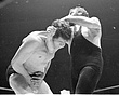 Jean Ferre( the young Andre the Giant)v Elrington(leotard)  RAH  edited  28May69.jpg