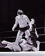 Joe Queseck(down) v Ray McGuire3  edited  25Feb69.jpg