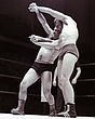 Johnny Hall v Tony Costas(black trunks)2   edited  27Oct70.jpg