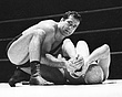 Jose Marques(leotard) v Hans Streiger2  edited  Dec66.jpg