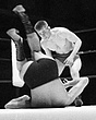 Mike Bennett(brush cut hair) v Mike Eagers1  edited  10Sep68.jpg
