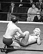 Peter Szakacs v Adrian Street(bleached hair)11  edited  14Oct69.jpg