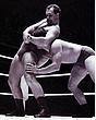 Ray Fury v Barry Douglas(leotard)   edited  1966.jpg