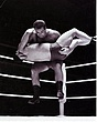 Ray Fury v Barry Douglas(leotard)1   edited  1966.jpg