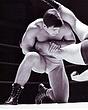 Terry Rudge v Brian Trevors(leotard)1  edited  early67.jpg