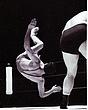 Tommy Grant v unknown(in leotard)   edited  Mar67.jpg