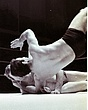 Tony Costas(black trunks)  v Johnny Hall  edited  27Oct70.jpg