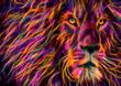 Prismatic Lion.jpg