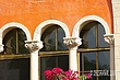 Deering Bay Orange Archway Windows.jpg