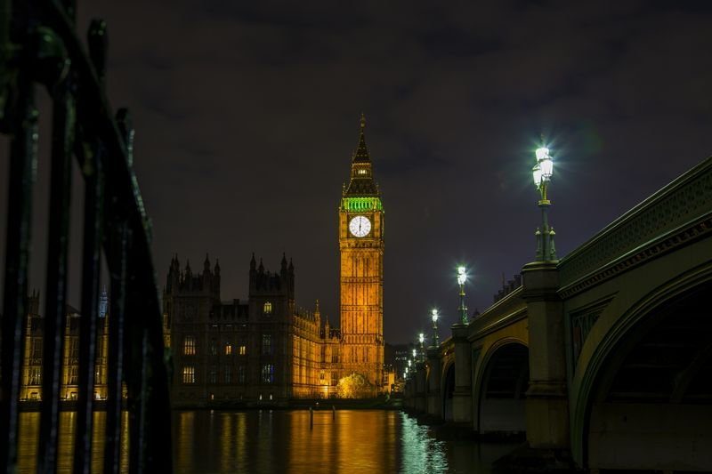 The Queen Elizabeth Tower - Housing Big Ben - London.jpg