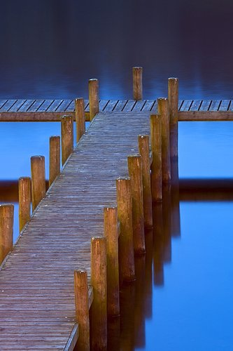 A Pier into the Blue.jpg