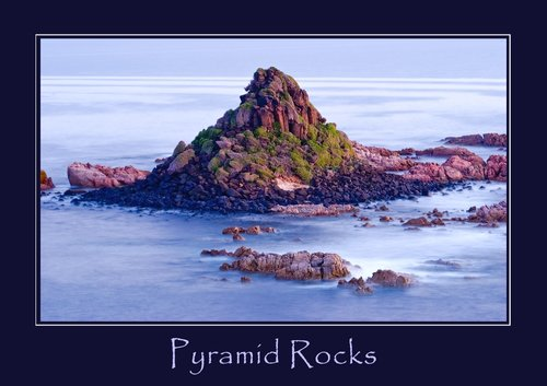 Pyramid Rocks - Australia Series.jpg