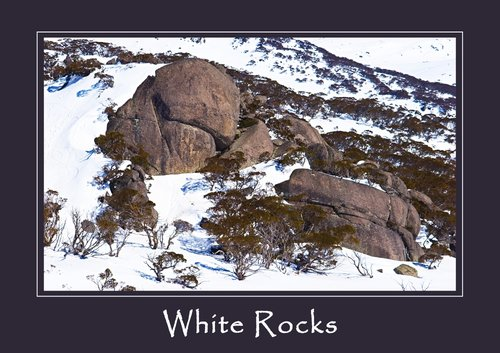 White Rocks - Australia Series.jpg