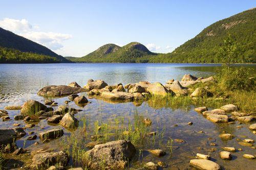 Jordan Pond - Acadia National Park - Mount Desert Island - Maine - USA.jpg