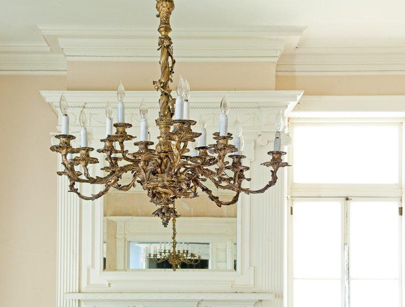 17  Parlor chandelier (now missing).jpg