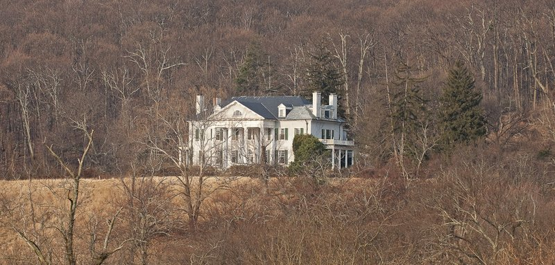 3  Selma sits on a hill against the Catoctin Mountain.jpg