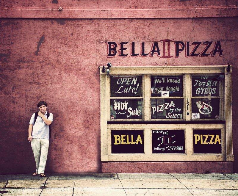 Bella Boy.jpg :: ©2010 LKG Photography