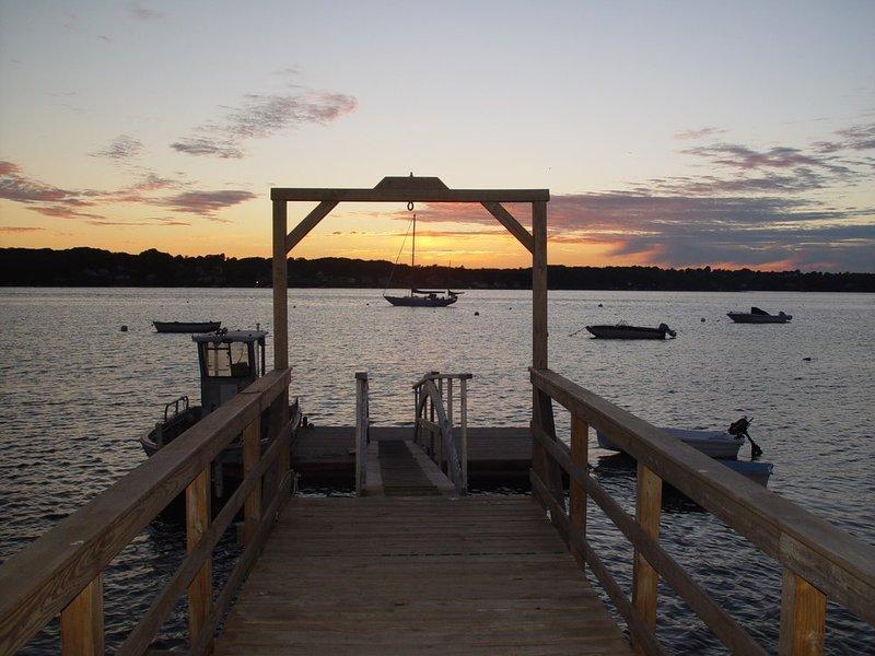 Anchored at Sunset 20X30.jpg