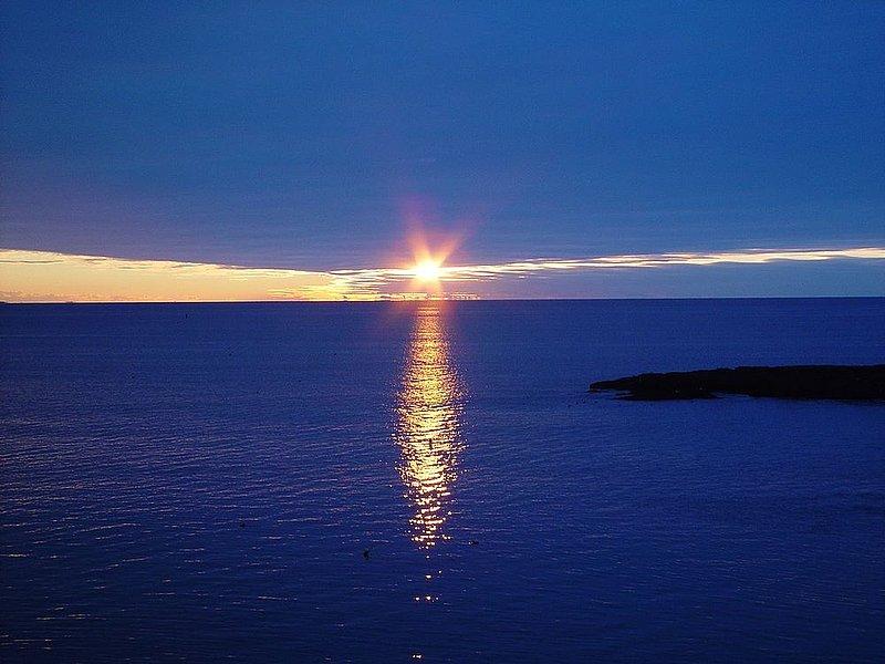 Sunrise Duck Ledges 20X20.jpg