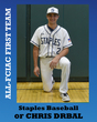 All-FCIAC Baseball Staples Drbal.jpg
