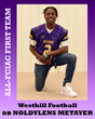 All-FCIAC Football Westhill Metayer.jpg