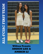 All-FCIAC Girls Tennis Wilton doubles 1.jpg