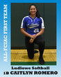 All-FCIAC Softball Ludlowe Romero.jpg