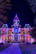 FX48T-134- Guernsey County Courthouse Holiday Light Show.jpg