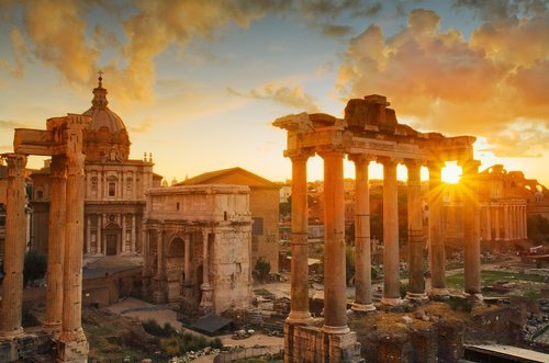 Ancient Forum Sunrise.jpg