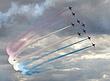Red Arrows 2008 - Farnborough Air Show 4.jpg