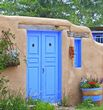 Blue doors of Rancho de Taos1.jpg