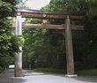 Entrance of the Meiji Jungi Temple - Tokyo.jpg