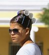 Hair in rollers in Trinidad.jpg