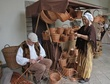 Medieval weaving at a castle.jpg