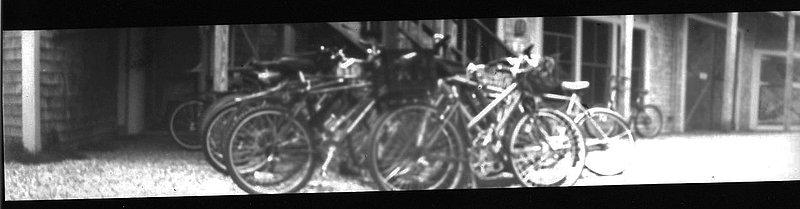Bicycles.jpg :: Bicycles, 2007