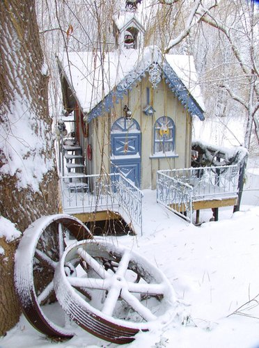 Winter at Millpond Niagara (3) W.jpg