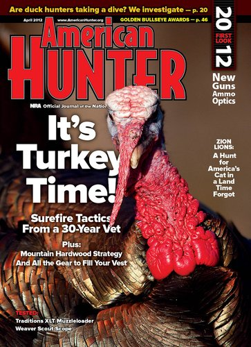 Amer Hunter Cover April 2012.jpg